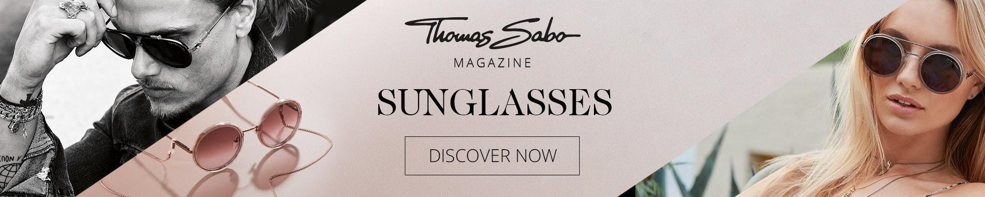 THOMAS SABO Eyewear 2019