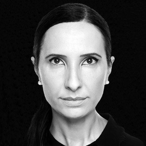 Otilia Vlad, Münchner Modepreis 2018