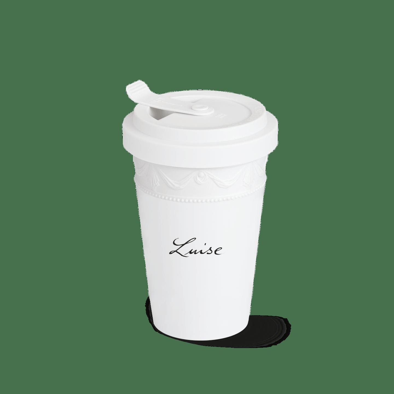 BLANC NOUVEAU 'KPM TO GO' white single