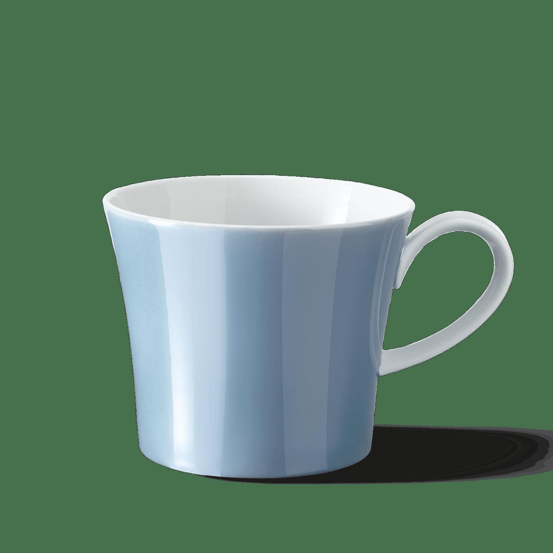 BERLIN coffee mug KÖPENICK, Luster color BLUE