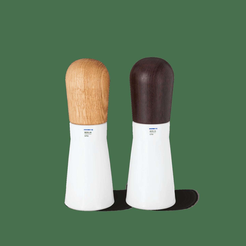 LAB spice grinder-set bright/dark