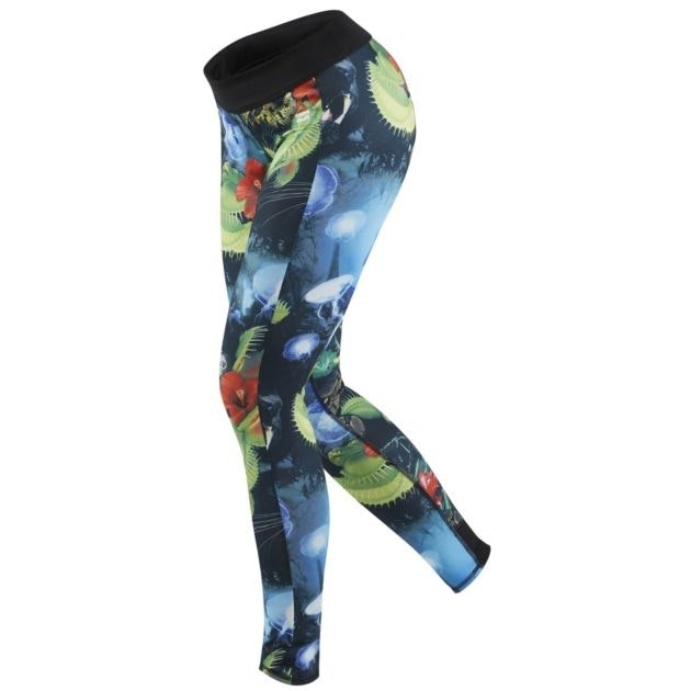Reebok - RCF Reversible Chase Tight