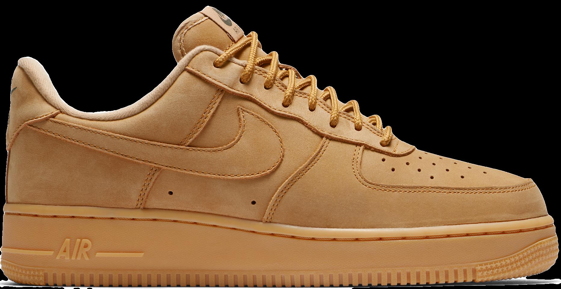 Nike Air Force 1 '07 WB - Sneaker - Herren
