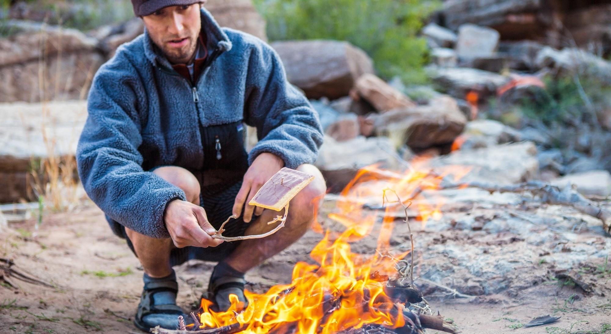 Warme Fleecejacken von Patagonia