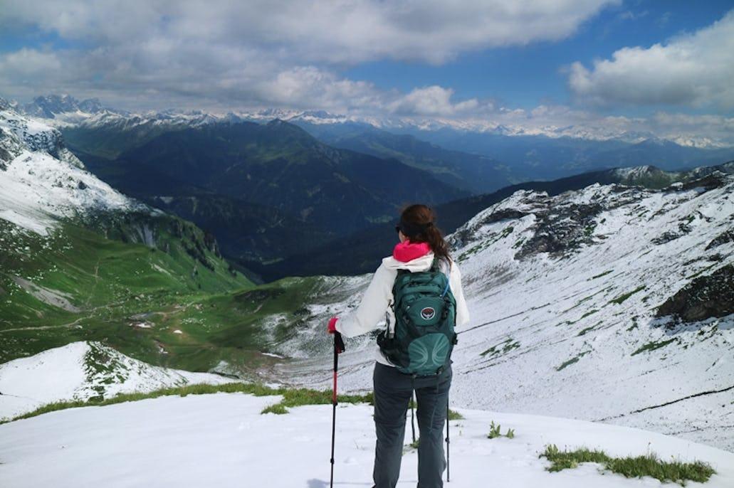 ab0a5e4adaa9da Seven Summits der Alpen- Grauspitze