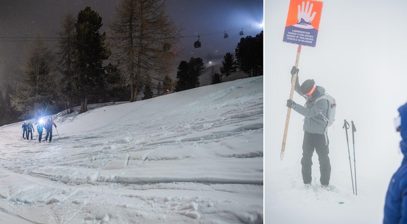 Foto ©www.wisthaler  - Skibekleidung, Skiausrüstung und Skischuhe im Onlineshop Skitouring