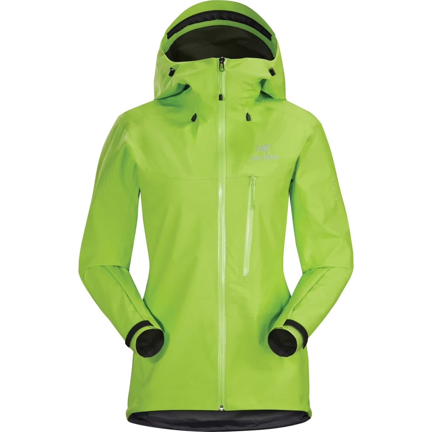 Alpha SL Jacket GTX Womens