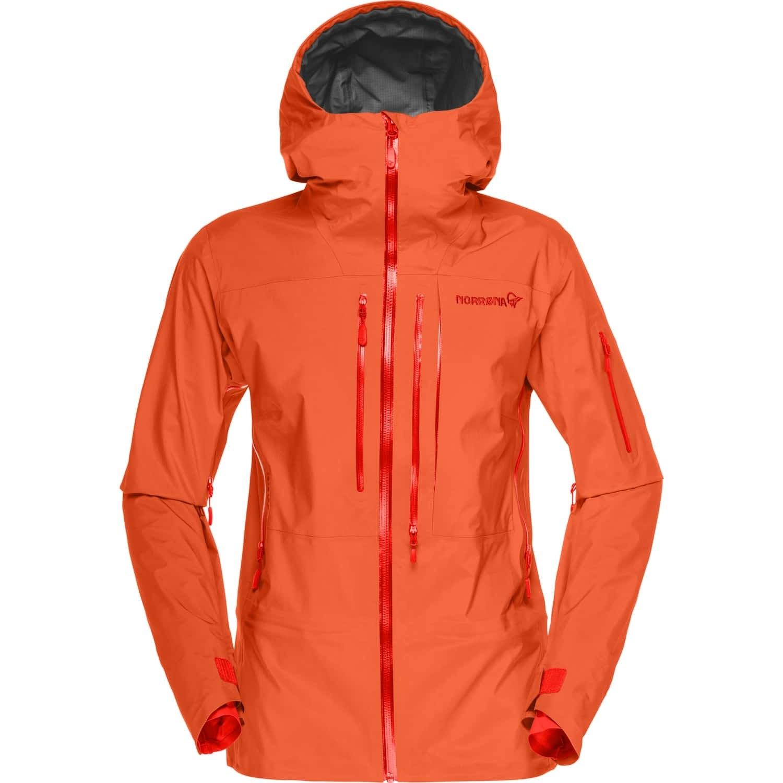 Lofoten GTX Pro Jacket (W)