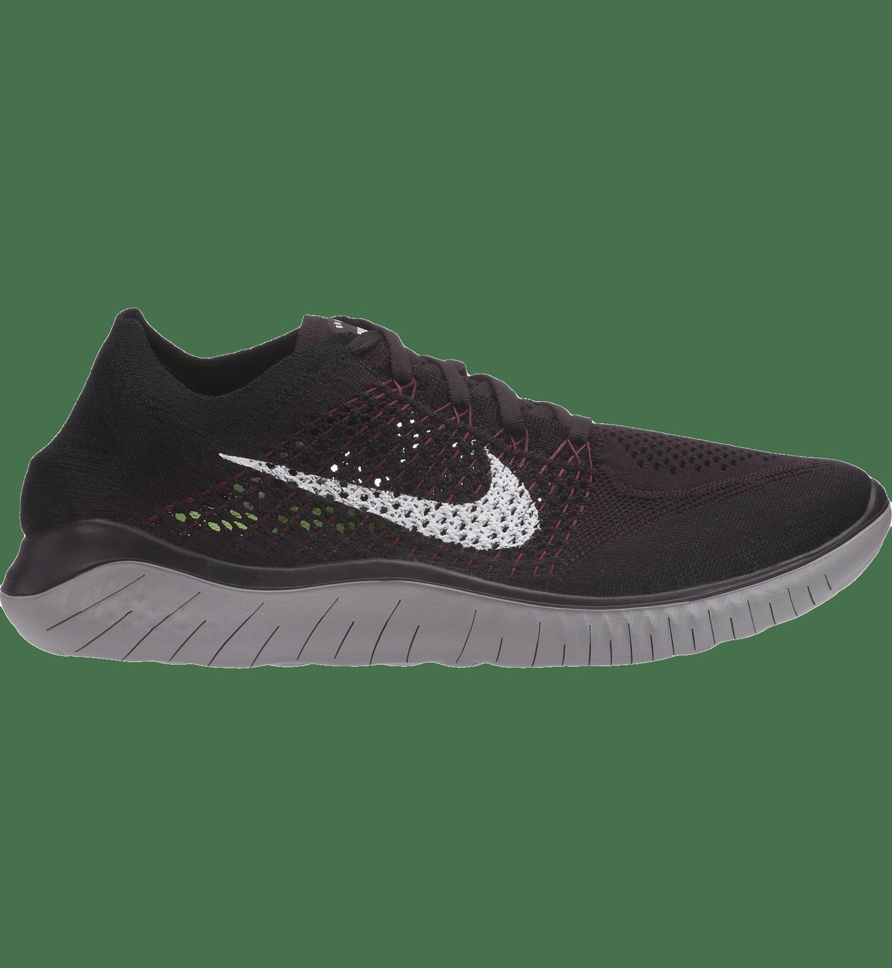 Free Run Flyknit Nike Scarpe natural running Modello da uomo