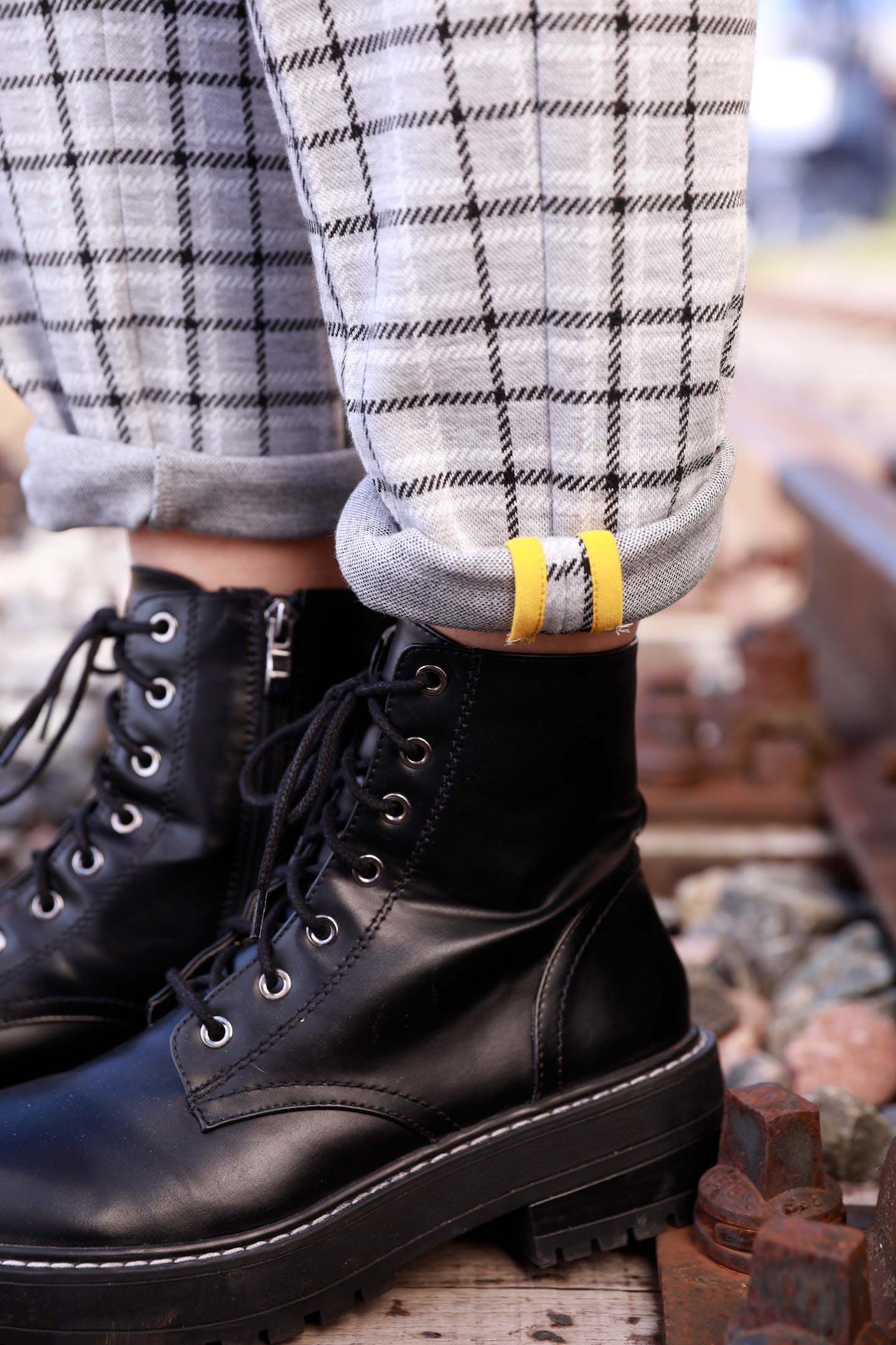 Boot-Styles