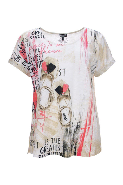 Printmix Shirt