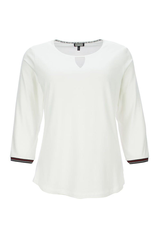 Bündchen Shirt