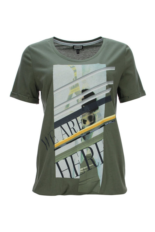 Frontmotiv Shirt