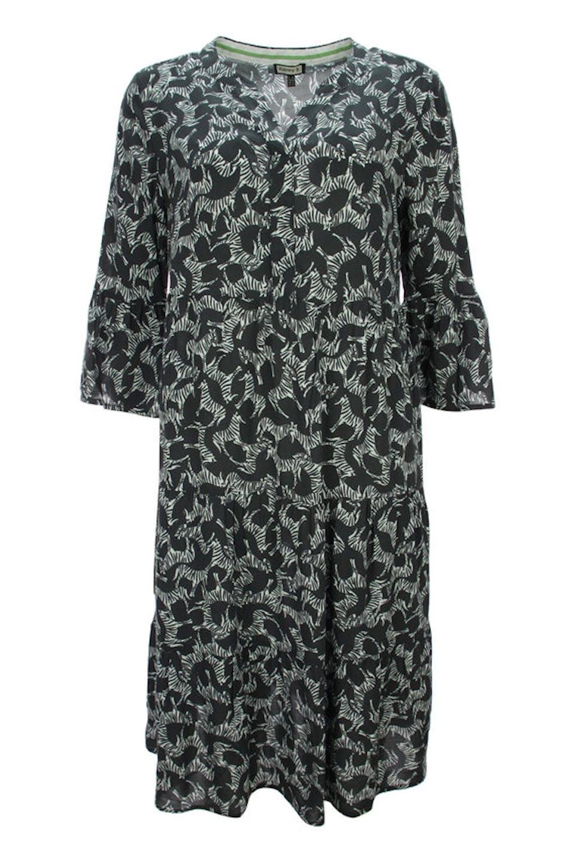 Zebraprint Kleid