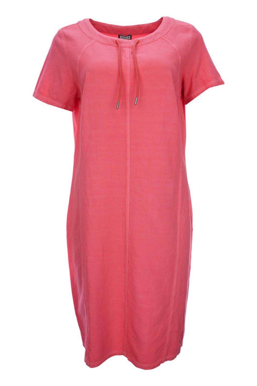 Leinenmix Kleid Vero