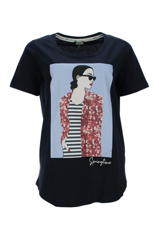 Motivprint T-Shirt