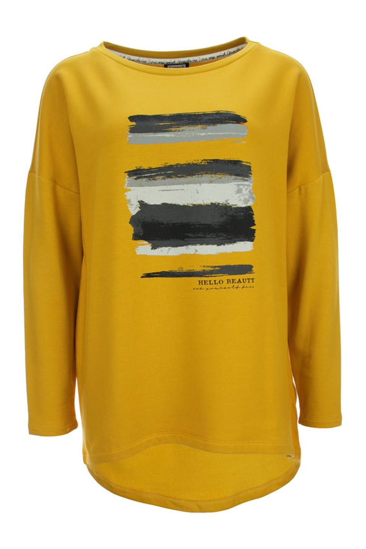 Motivsweater