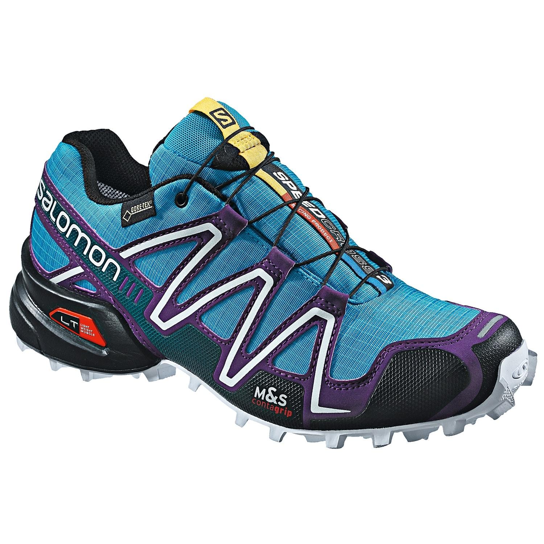 Trailrun Schuhe von Salomon