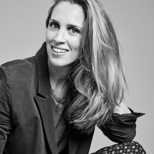 Schmuckdesigner Julie de Cuyper aus Antwerpen