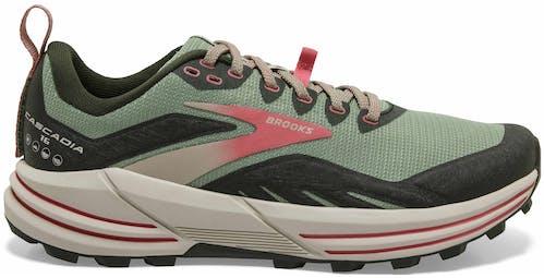 Brooks Cascadia 16 - scarpe trail running - donna