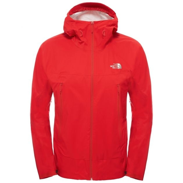 The North Face Men´s Diad Jacket Rot