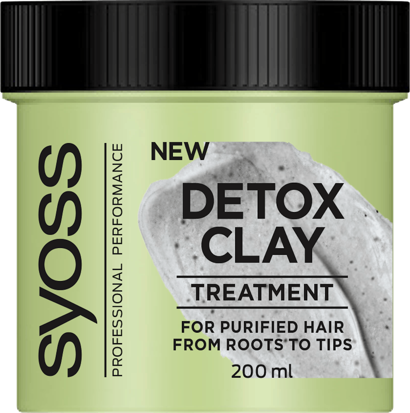Syoss Detox Clay Treatment