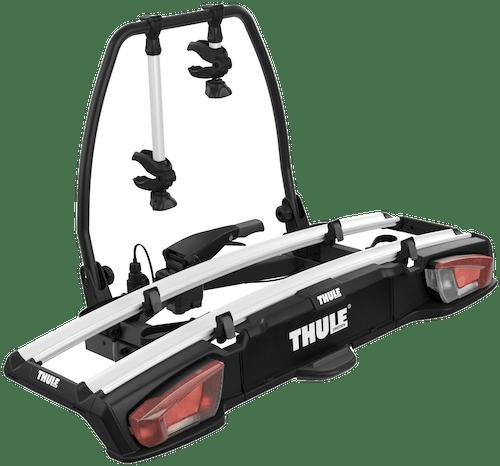Thule VeloSpace XT 2 - Fahrradträger Anhängerkupplung
