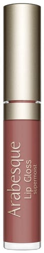 ARABESQUE Lip Gloss supermoist Nr. 49 - Rotbraun