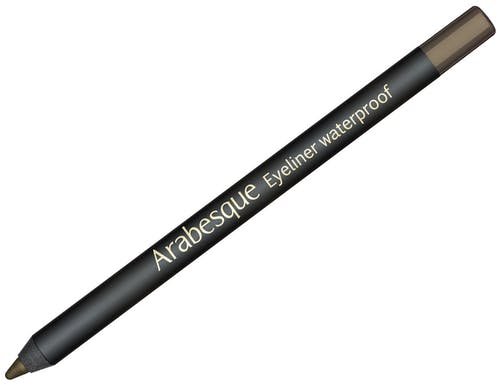 ARABESQUE Eyeliner waterproof Nr. 40 - Schilf