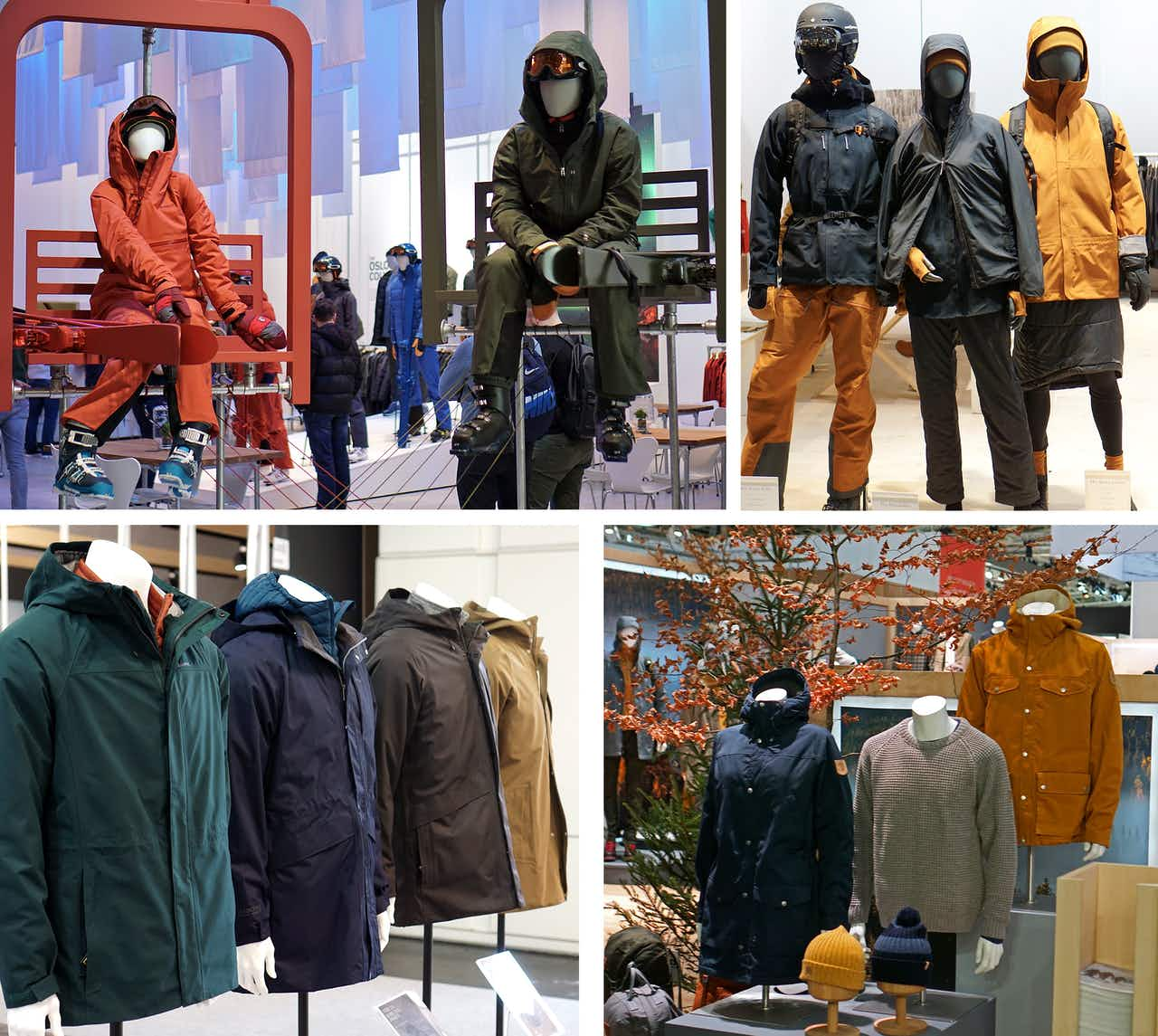 ISPO 2018 Review