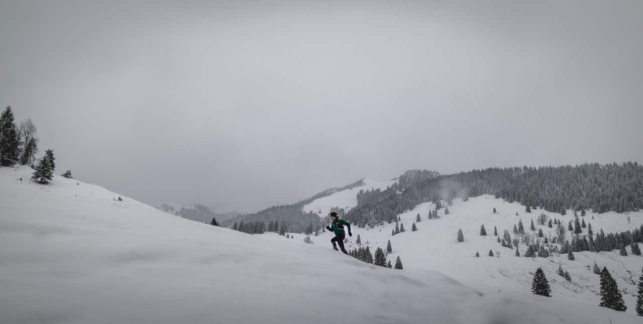 4 Winterlaufschuhe, die einfach nur abgehen