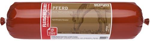 Fleischeslust Nassfutter Hypoallergen Pferd mit Kartoffeln (getreidefrei)