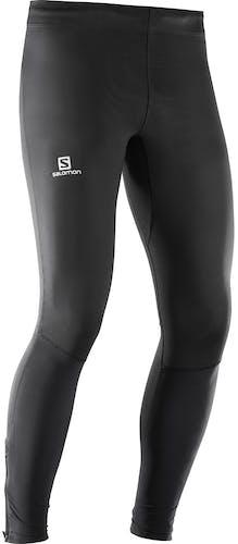 Salomon Agile Long Tight M - pantaloni running - uomo