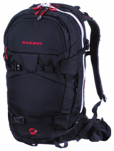 Mammut Ride Airbag Rucksack