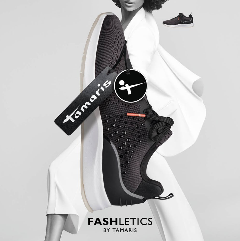where to buy best cheap 100% quality FASHLETICS BY TAMARIS