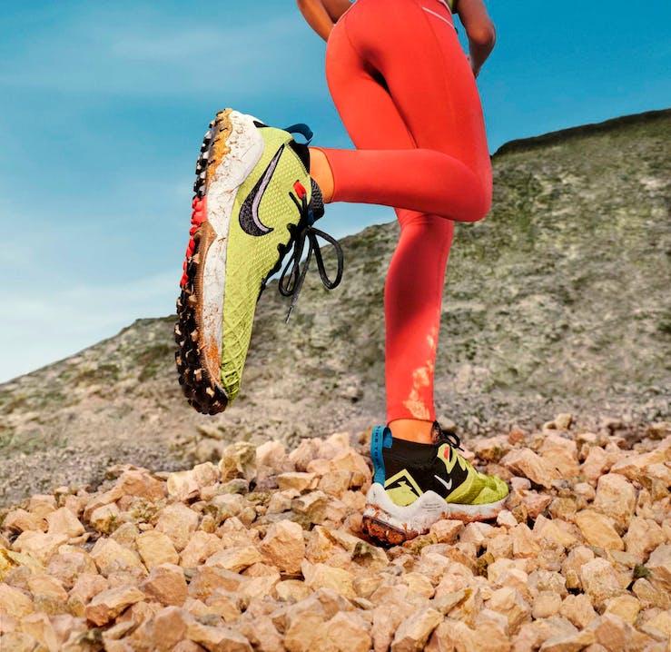 Vorgestellte Nike Wildhorse Trailrunningschuhe