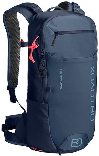 Ortovox Traverse 18 S - zaino alpinismo - donna