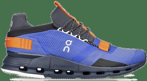 On Cloudnova - Sneaker - Herren