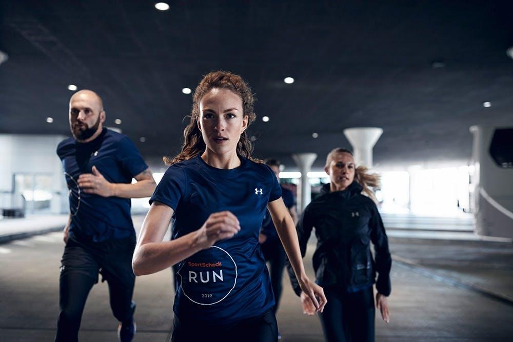 SportScheck RUN Challenge