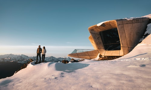 Salewa Alpine Life: Fanes Sarner Dwn Hybrid