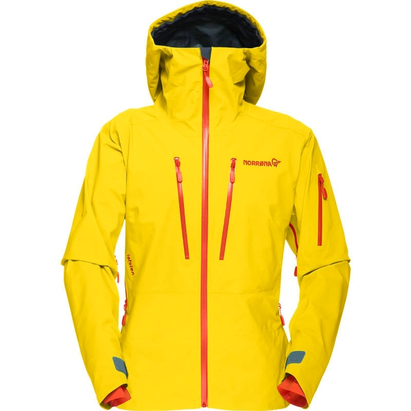 Norröna Lofoten GTX Pro Jacket