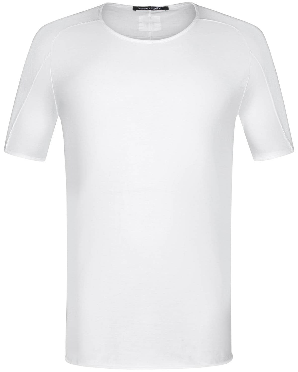 label to watch hannes roether!  t shirt, shirt, hannes roether, wei�, white, lodenfrey, menswear