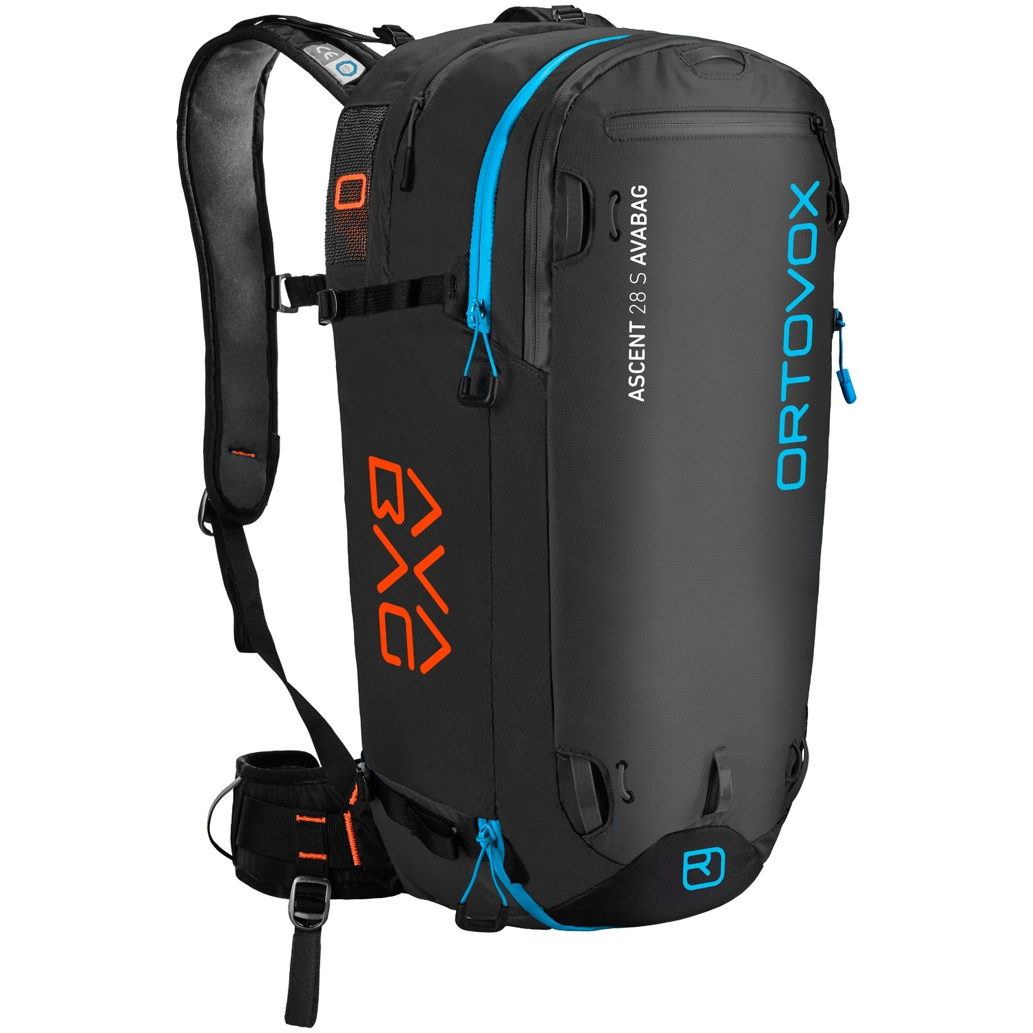 Ascent 28 S AVABAG Kit