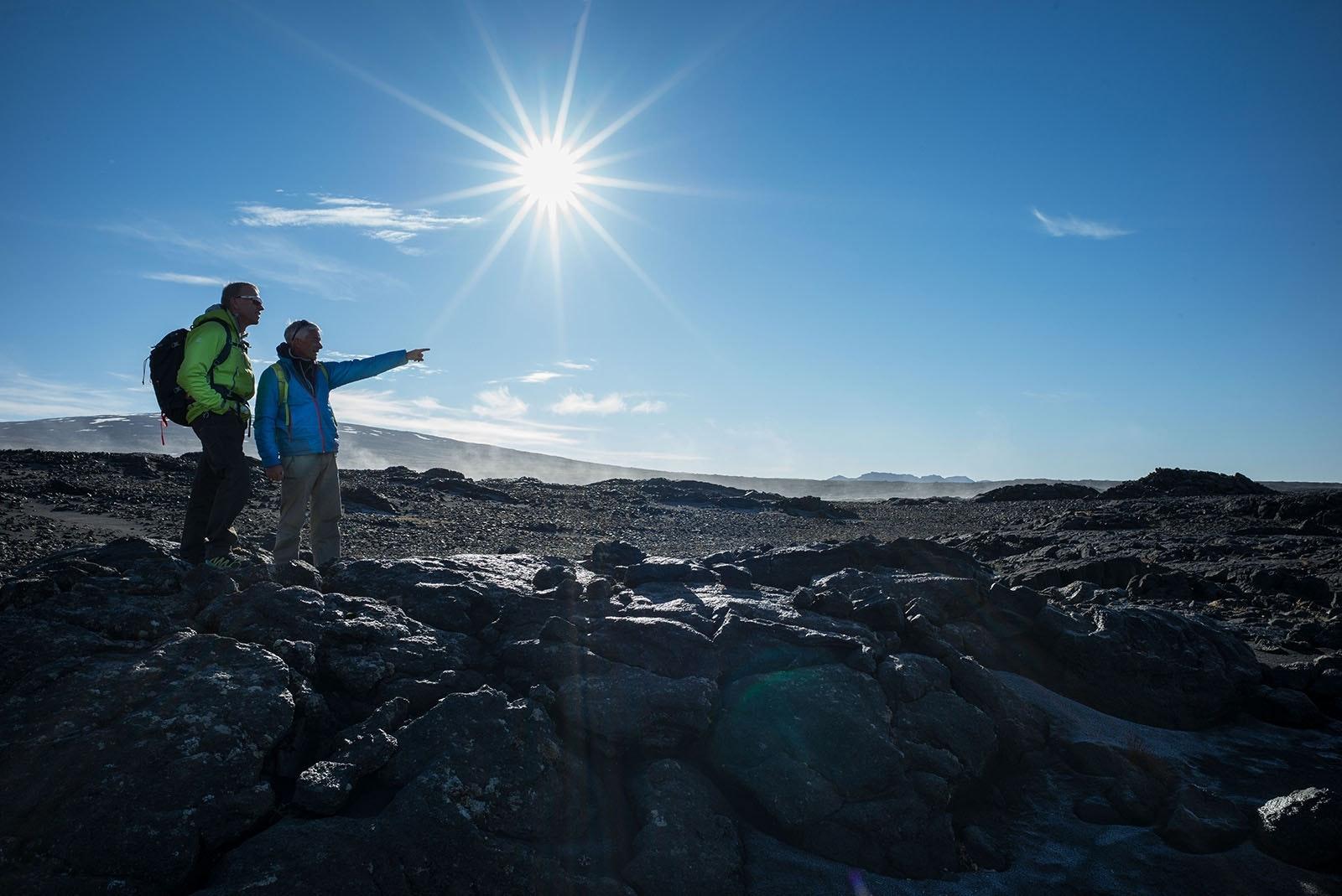 Dmax Icelandcamp 2017