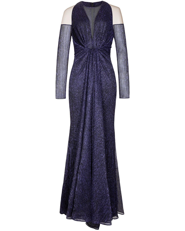 Talbot Runhof, Abendkleid, Dress, Evening Gown, Wedding, München, Lodenfrey