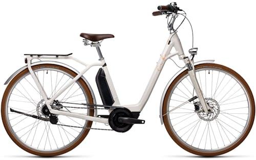 Cube Ella Cruise Hybrid 500 (2021) - citybike elettrica - donna
