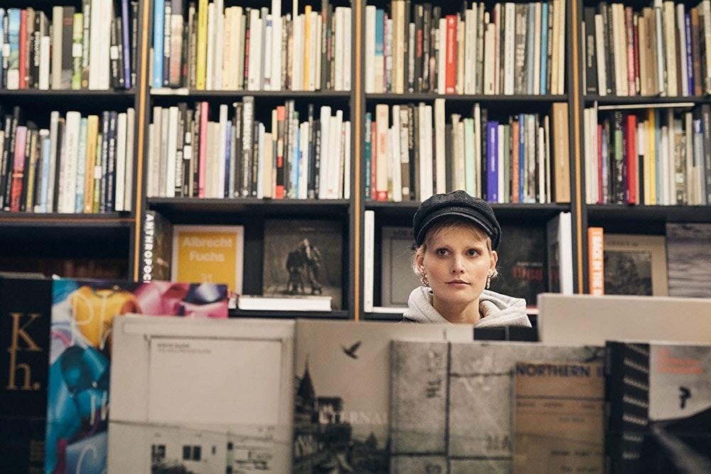 Frida Mindt Buchhandlung