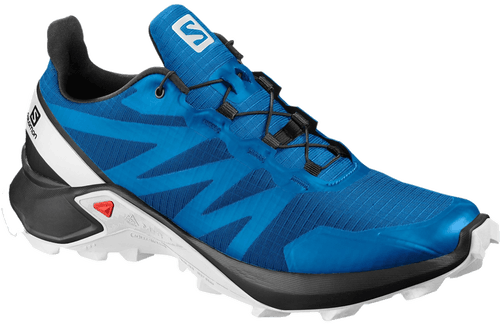 Salomon Supercross - Trailrunningschuh - Herren