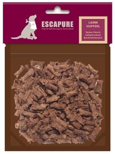 Escapure - Kausnack - Lamm Hupferl 150g (getreidefrei)