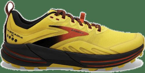 Brooks Cascadia 16 - scarpe trail running - uomo